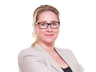 Astrid van der Vis