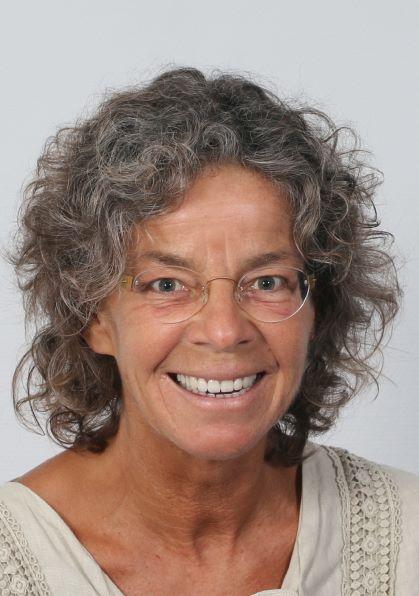 Brigitte Hollands