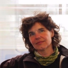Lidwien de Ruiter, coöordinator