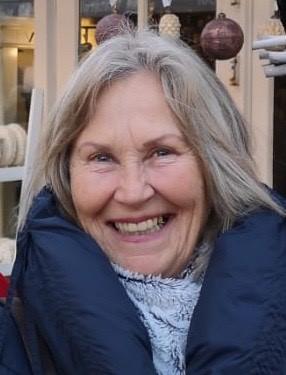 Annelies Smit, waarnemend coördinator